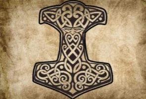 Символы  древних скандинавов 3NmjzU