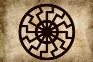 Символы  древних скандинавов F3ug18