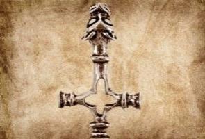 Символы  древних скандинавов HDmkcN