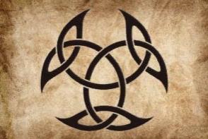 Символы  древних скандинавов I9KZ0I