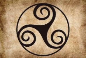 Символы  древних скандинавов PbdIm3