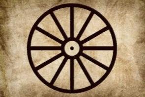 Символы  древних скандинавов QlqSGw