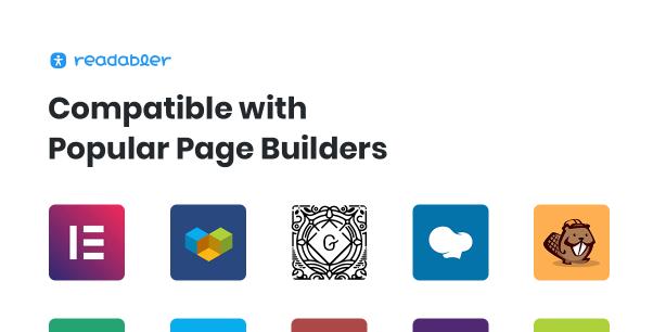 Readabler - плагин для людей с ограниченными возможностями