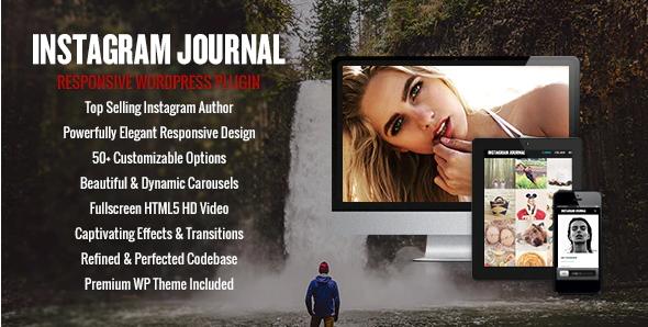 10 лучших плагинов для интеграции Instagram на сайте WordPress