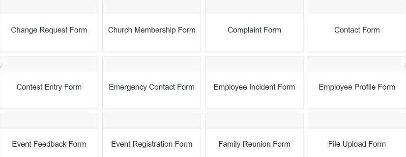 Плагин Form Factory - достойный конкурент для Contact Form 7?