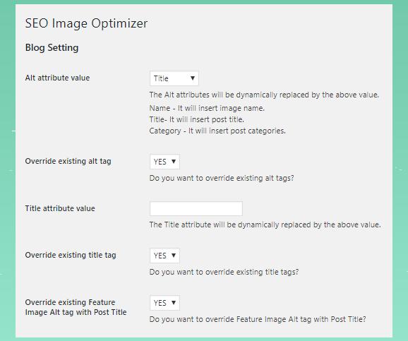 плагин для оптимизации изображений