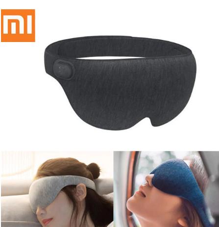 Стереоскопическая горячая повязка маска для глаза - снимает усталость