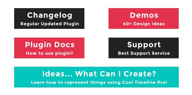 плагин cool timeline pro
