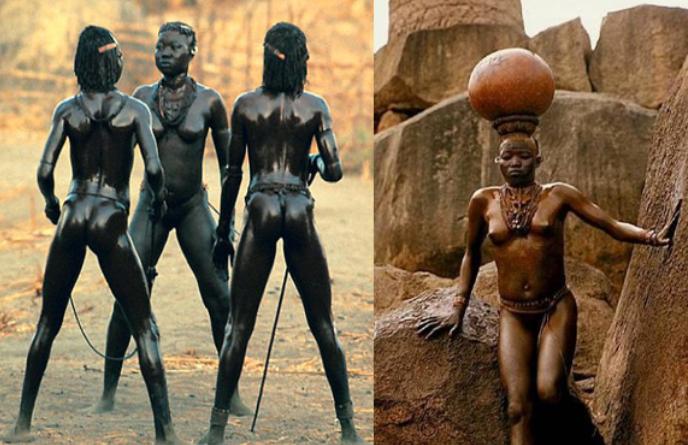 Племя Нумба