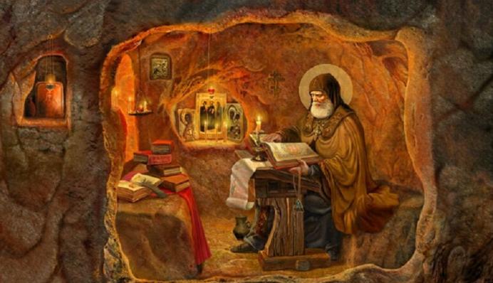 Илия Печерский