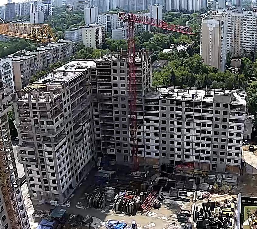 Строительство 1 корпуса - Страница 7 0R01ED19