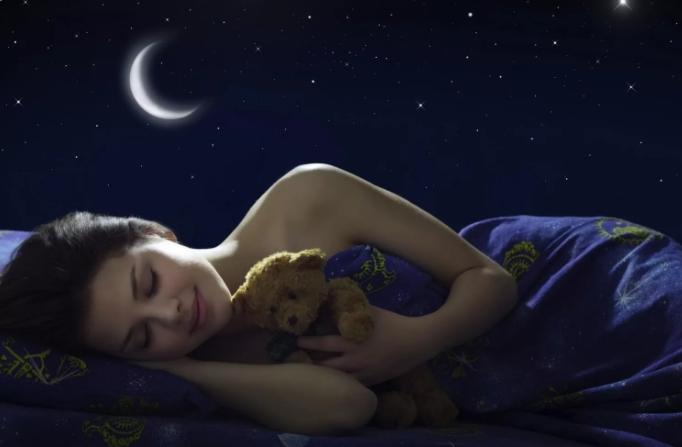Причины вещих снов