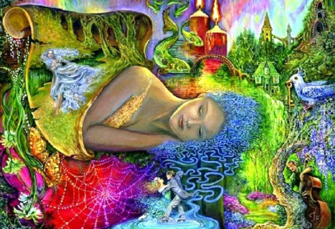 Как узнать вещий сон или нет