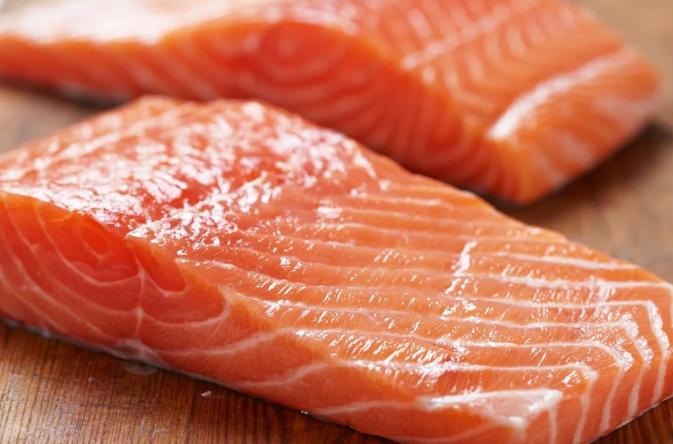 Вкусные рецепты красной рыбы