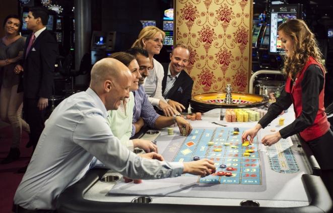 Online-гемблинг в Швеции принёс больше налогов, чем простые казино