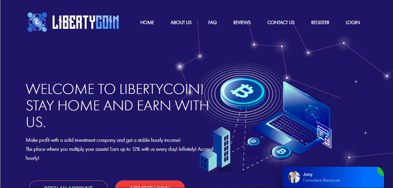 Libertycoin