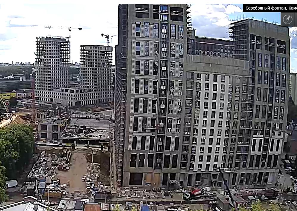 Веб-камеры на площадке строительства ЖК «Серебряный фонтан»  - Страница 24 B4QrXPiD