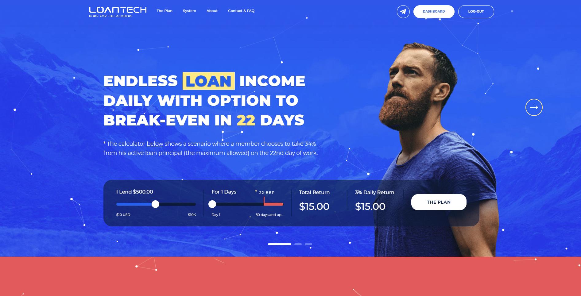 LoanTech - LoanTech.top