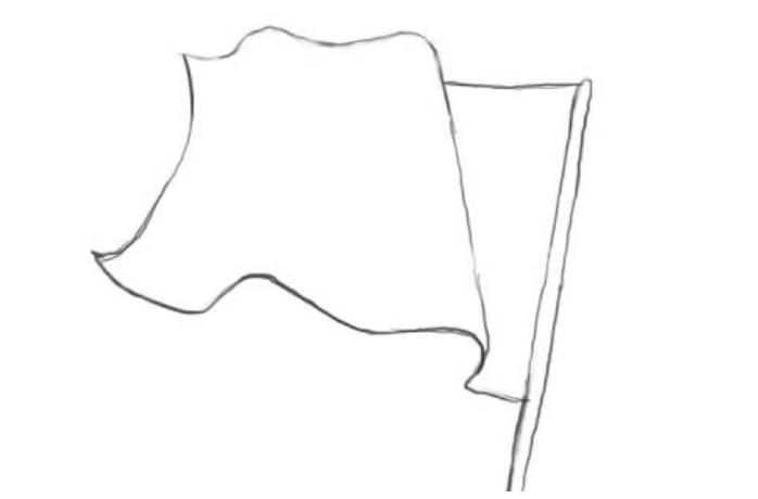 Как быстро и красиво нарисовать рисунок ко Дню Победы, в сад, в школу. Рисунки 9 мая, георгиевская лента, звезда,солдат, обелиск, вечный огонь, танк, самолет.