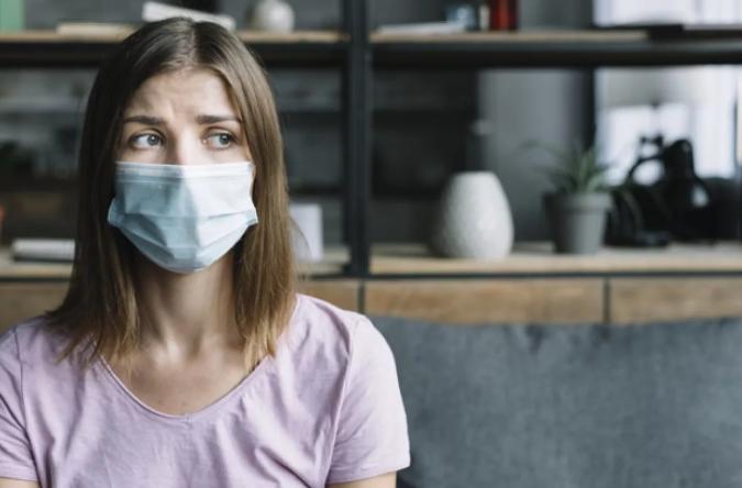 Дезинфекция помещений от коронавируса