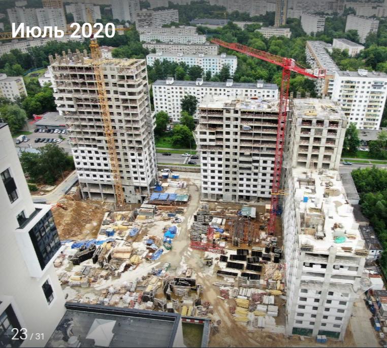 Строительство ЖК Нормандия - Страница 8 L2uYHao9