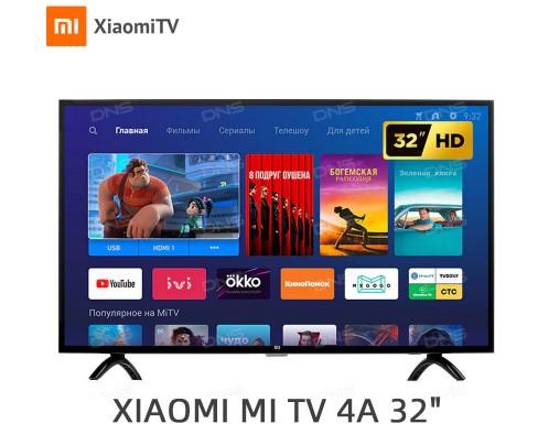 """32"""" (81 см) Телевизор LED Xiaomi Mi TV 4A 32 черный"""