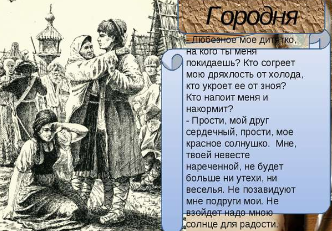 Городня Путешествие из Петербурга в Москву