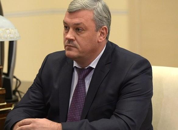 Сергей Гапликов стал драйвером развития Коми