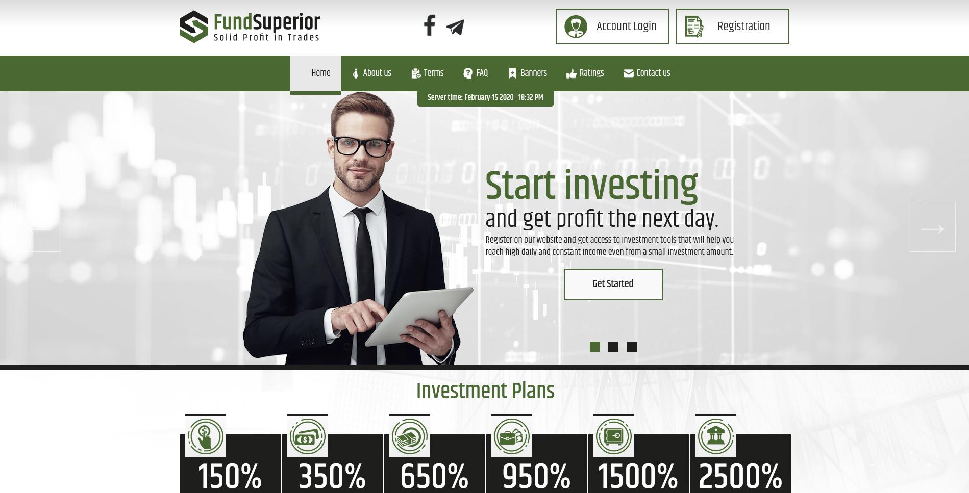 FundSuperior - fundsuperior.com