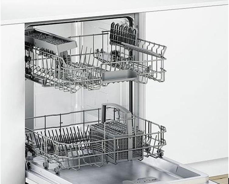 Встраиваемая посудомоечная машина Bosch SMV46DX03E купить по низкой цене в Кишинёве, Бельцах, Оргееве, Кагул, Комрате, Тараклии, Молдове / Интернет-магазин MAXIMUM