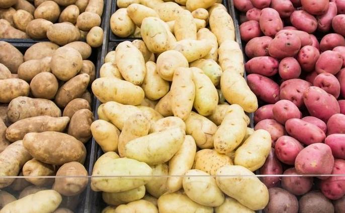 Картофельное пюре, рецепты классический, с зеленым луком, сливочное
