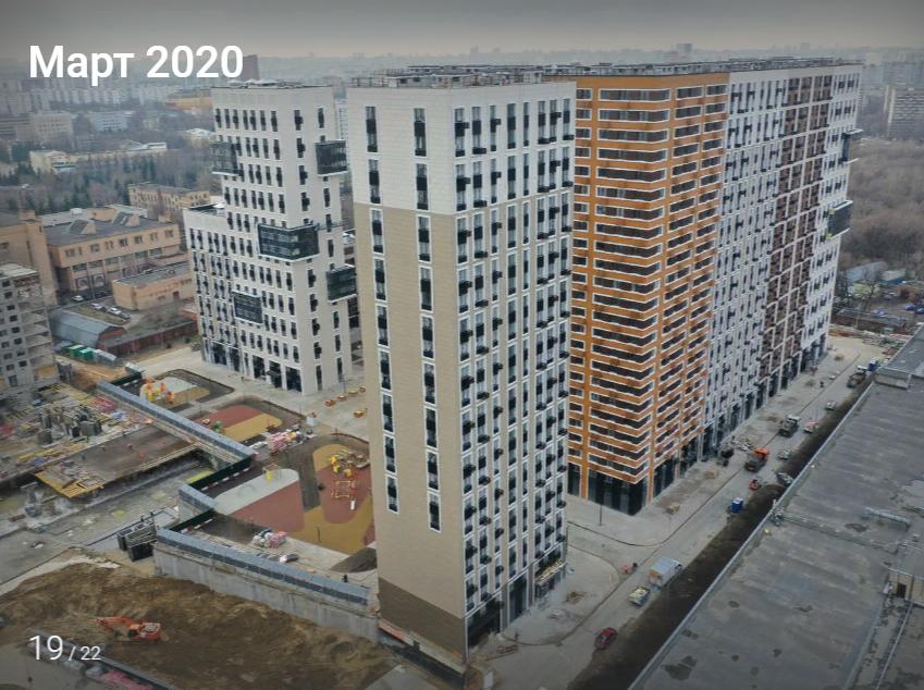 Строительство ЖК Нормандия - Страница 40 PLzInzXz
