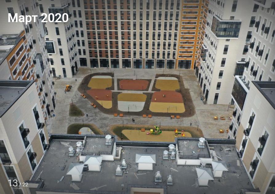 Строительство ЖК Нормандия - Страница 40 VkFXiClH