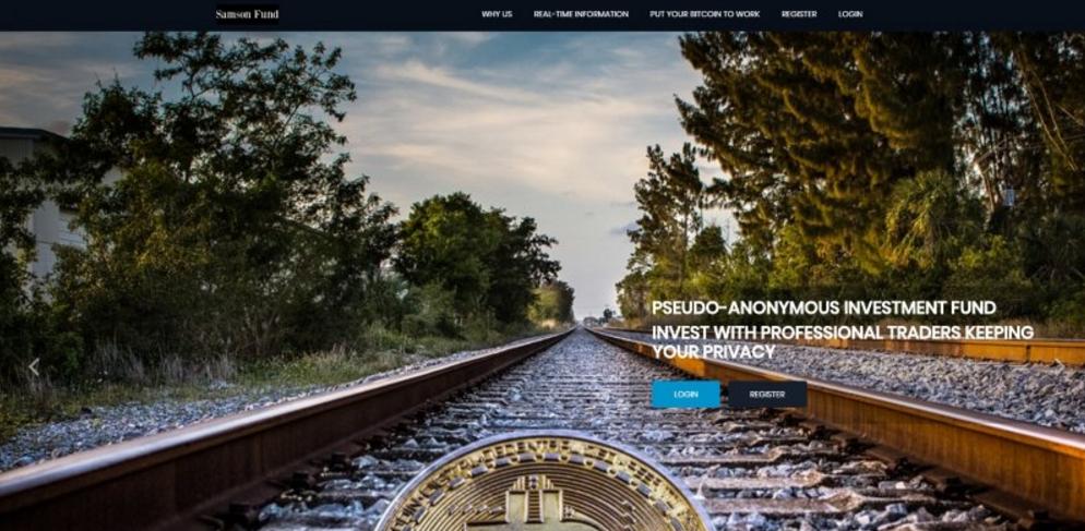 samson-fund.com: обзор и отзывы samson-fund.com. Наш вклад 203$. ( HYIP - платит )