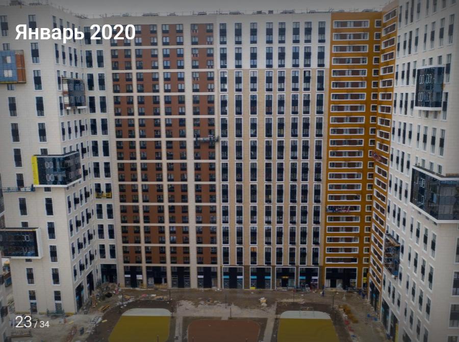 Строительство ЖК Нормандия - Страница 39 G3hjP8PA