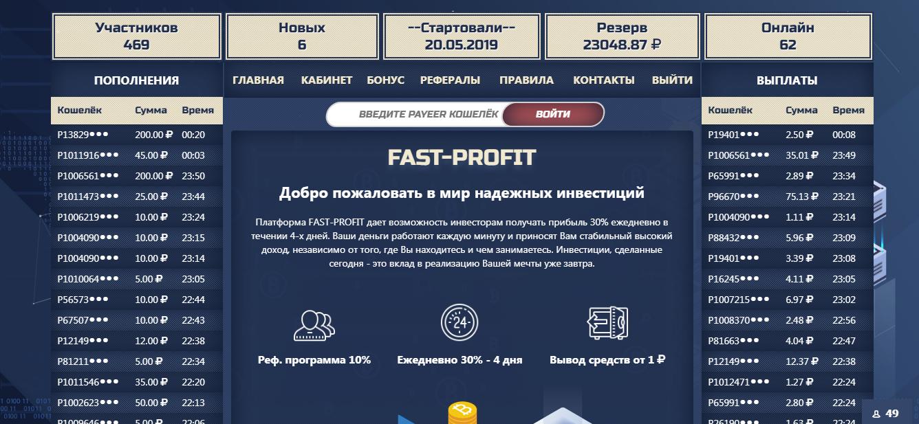 fast-profit