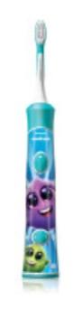 Как выбрать электричеську зубную щетку! VSX2IDL7