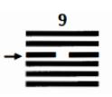 гексаграммы и цзин