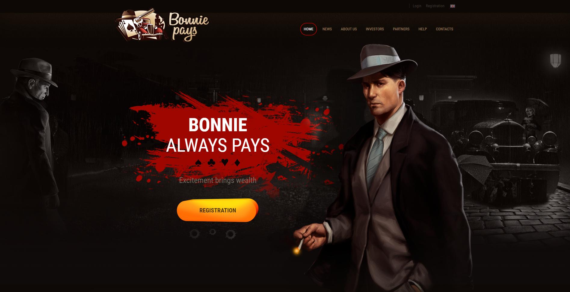 Bonniepays - bonniepays.com