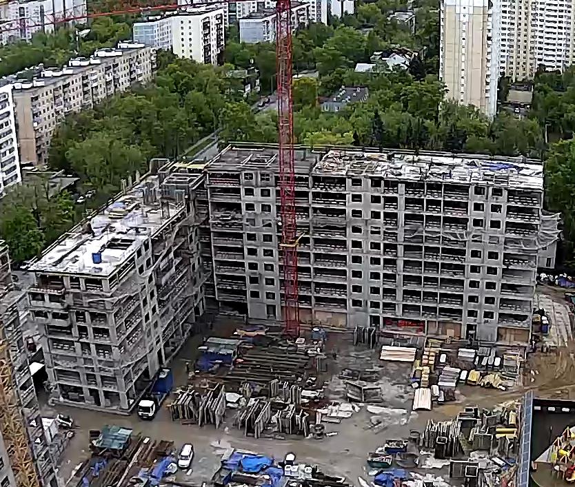 Строительство 1 корпуса - Страница 6 XiEklJyg