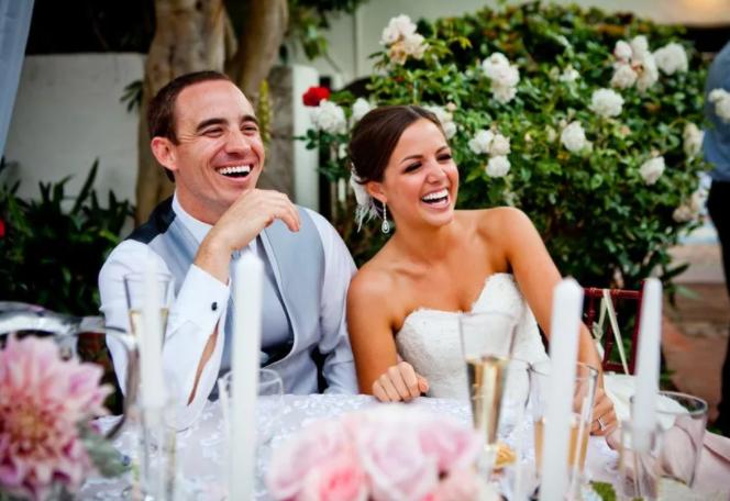 Проведение свадьбы без тамады сценарий