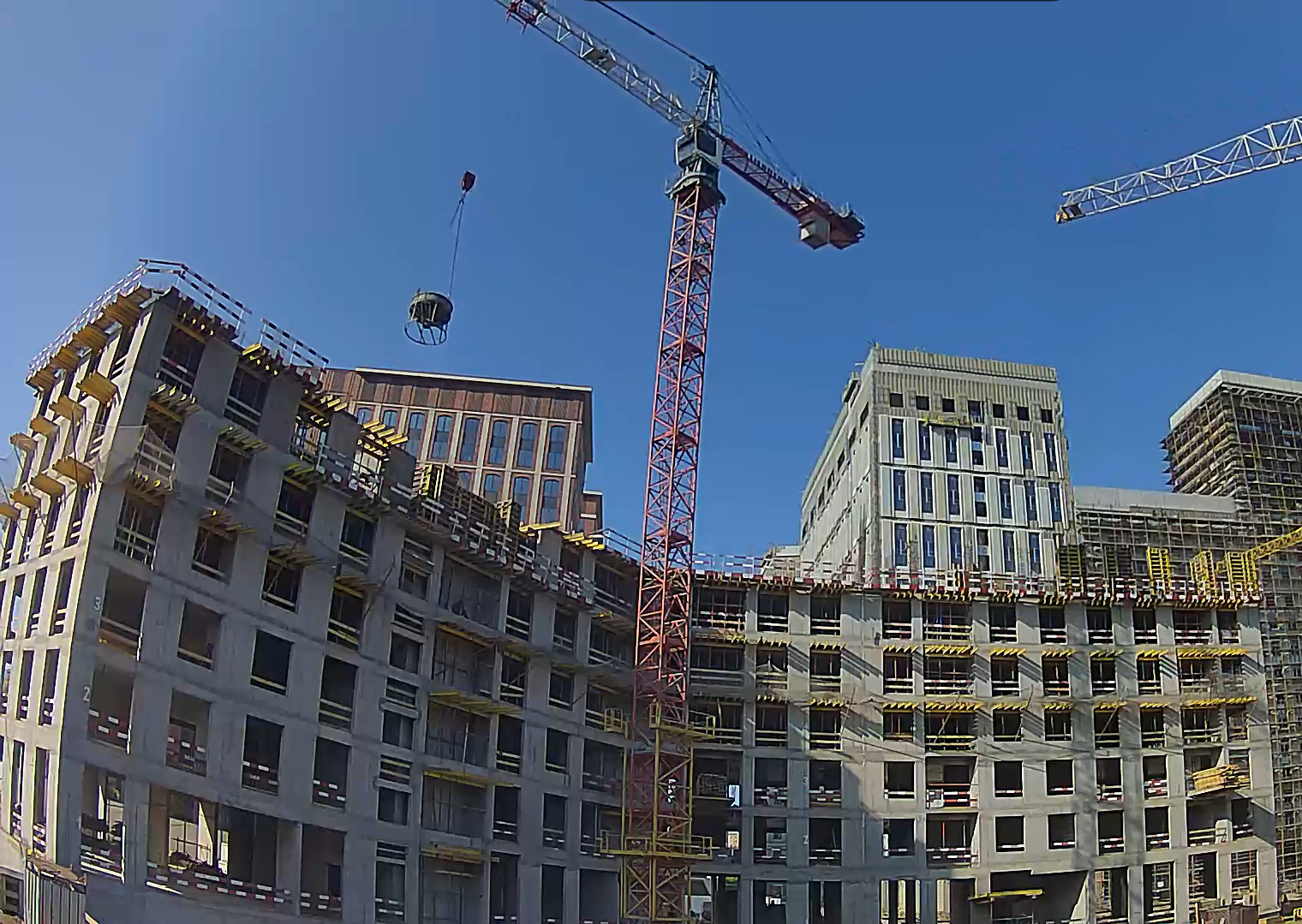 Веб-камеры на площадке строительства ЖК «Серебряный фонтан»  - Страница 27 G8S5lx2C