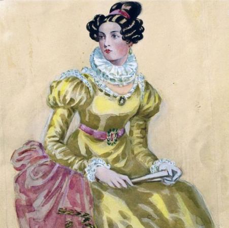 София Фамусова