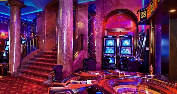 Зачем людям нравятся азартные игры?