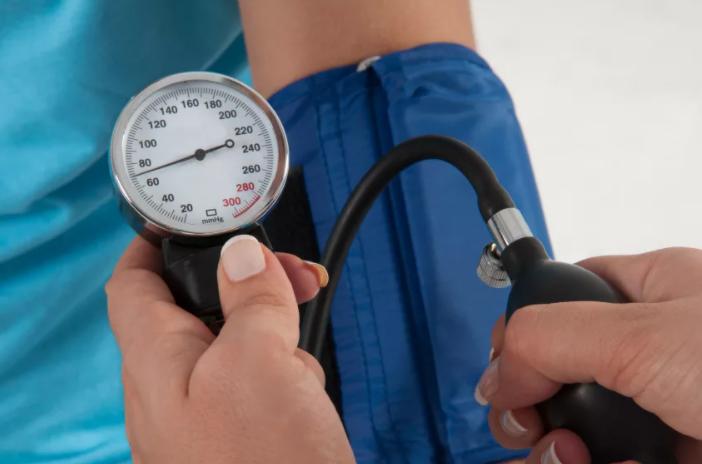 Как определить низкое давление симптомы