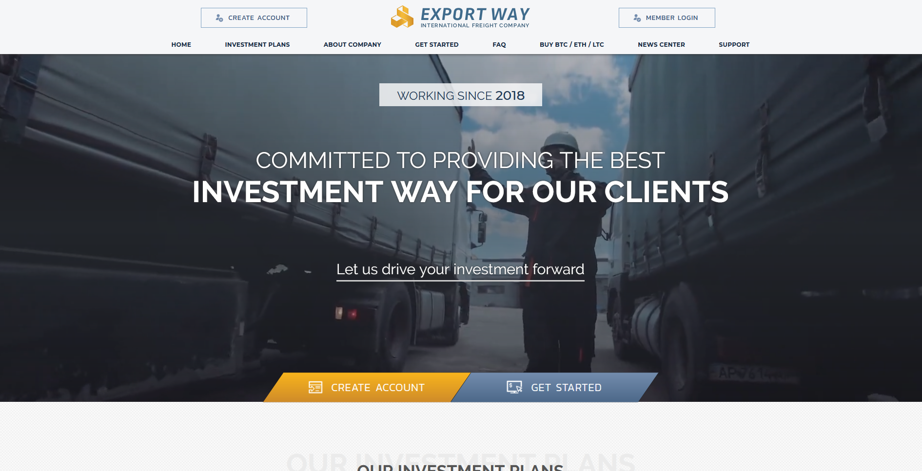Export Way Limited - exway.pro