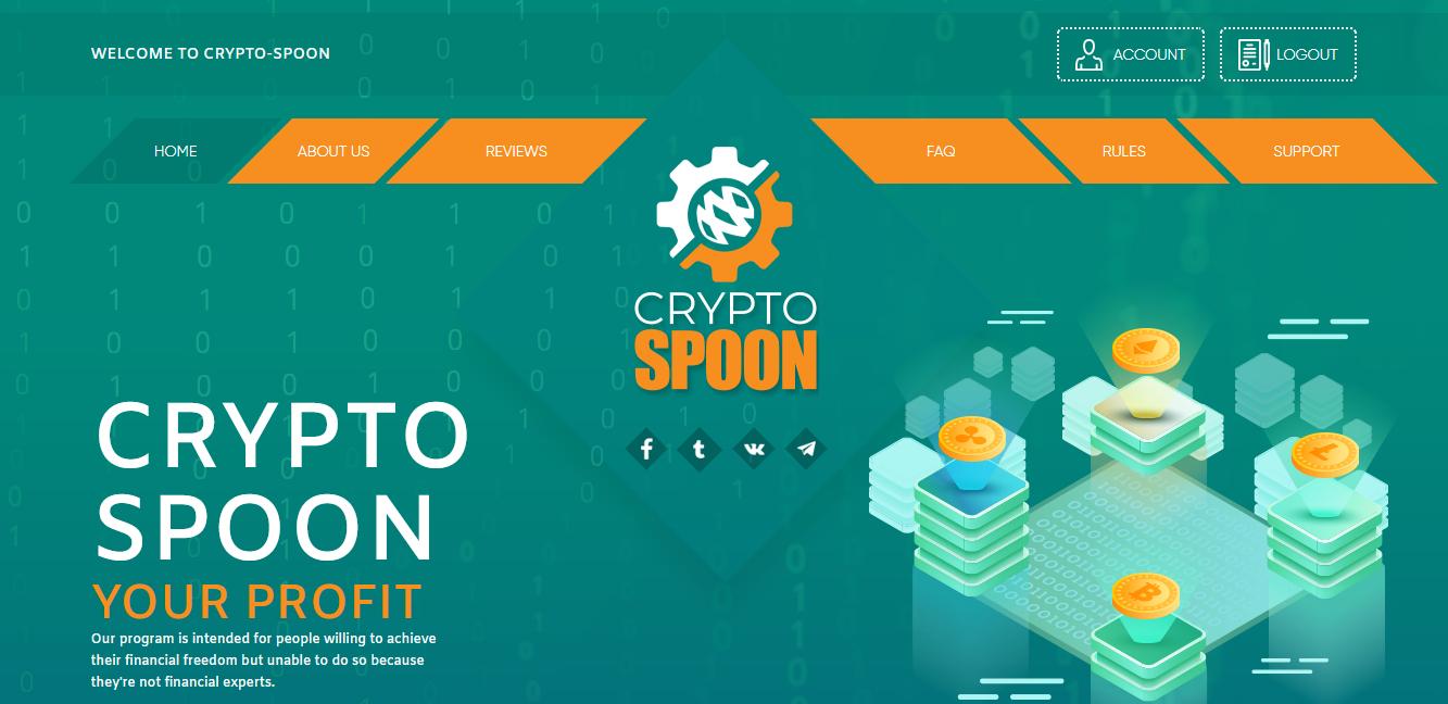 crypto-spoon