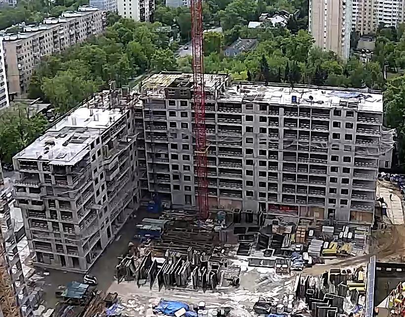 Строительство 1 корпуса - Страница 6 OLxEs5Jt