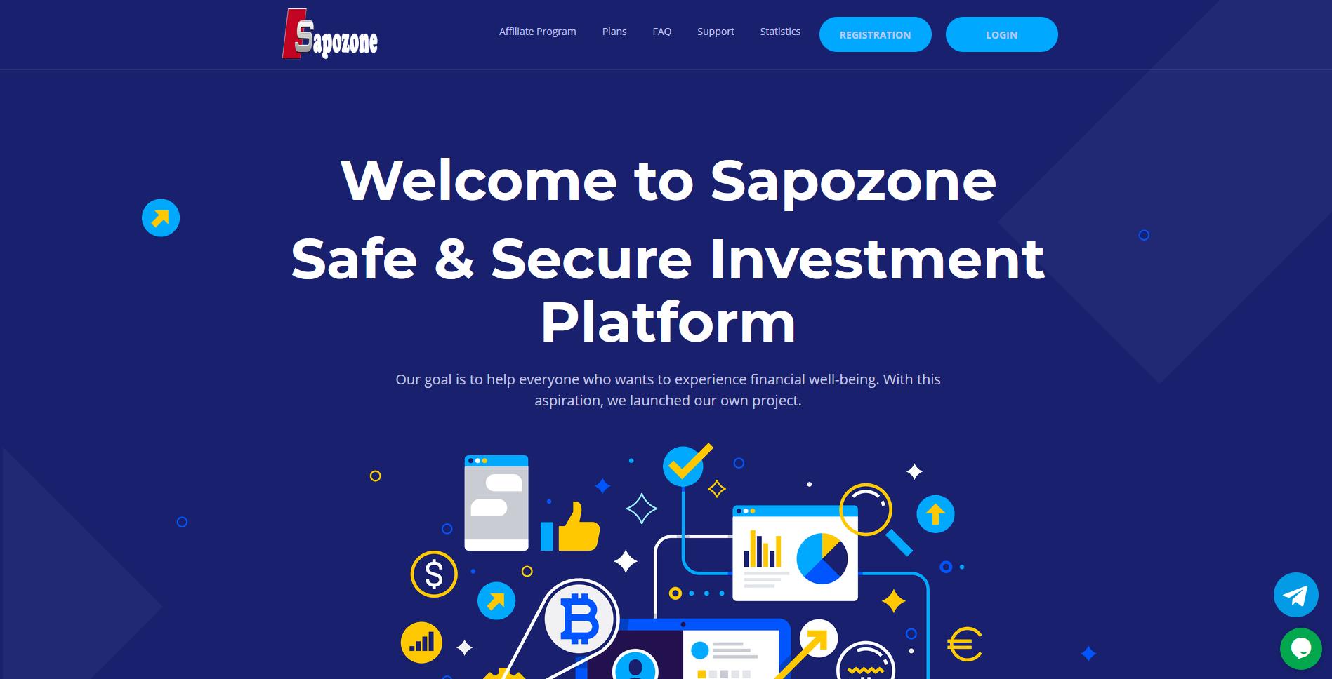 Sapozone - sapozone.com
