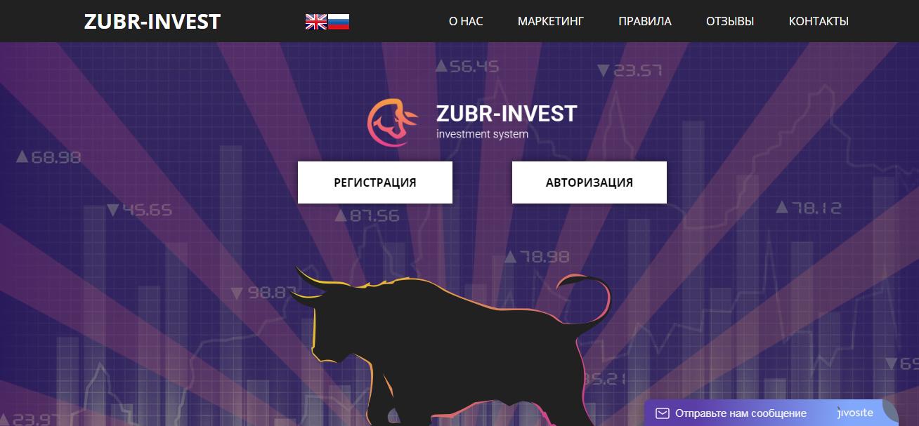 zubr-invest